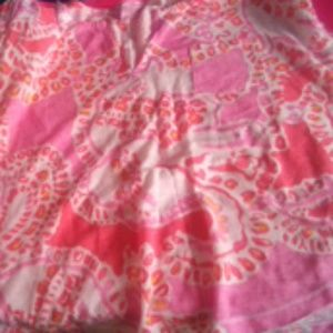 Lilly Pulitzer Large Top